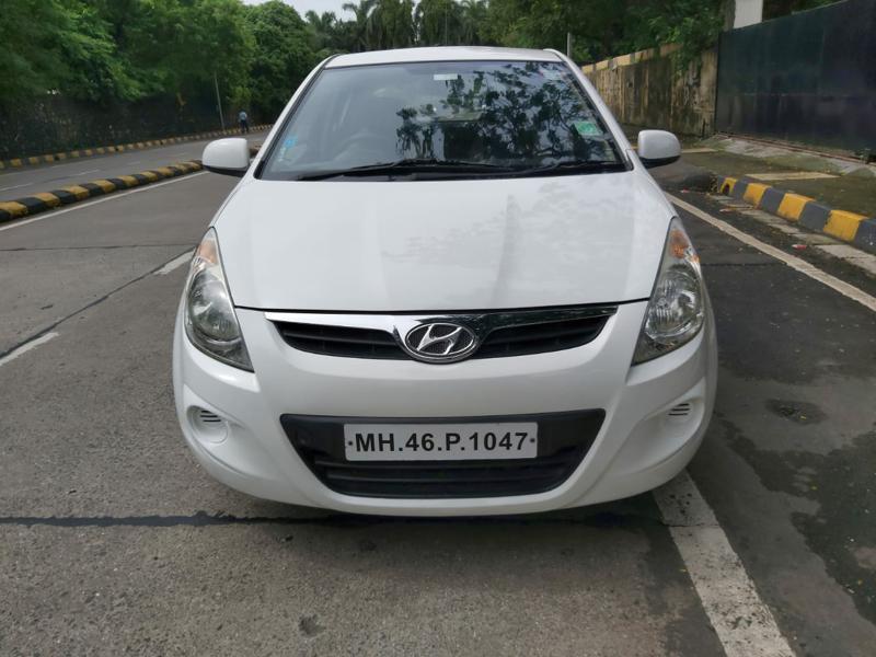 Used 2011 Hyundai i20 Car In Mumbai
