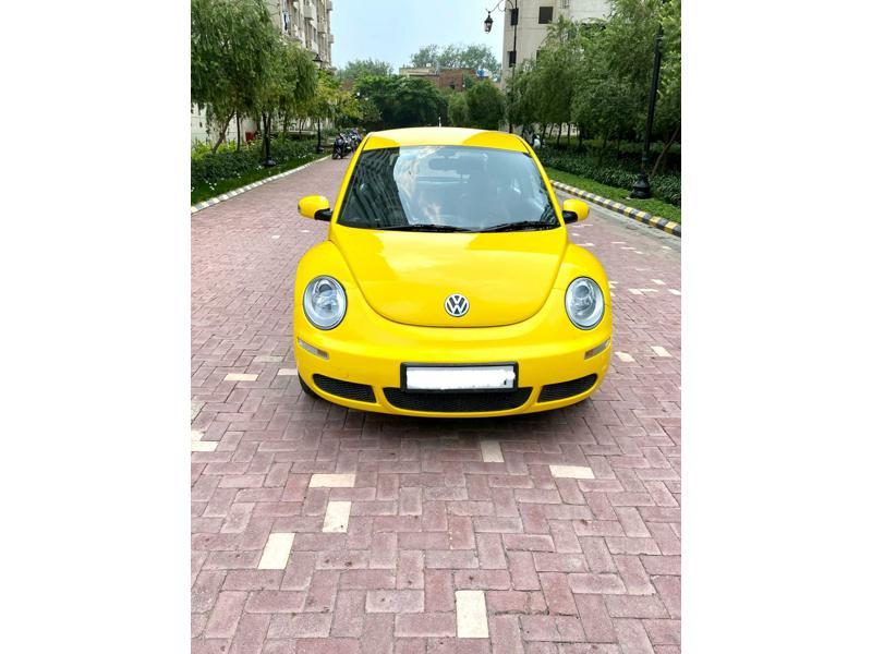 Used 2012 Volkswagen Beetle Car In New Delhi
