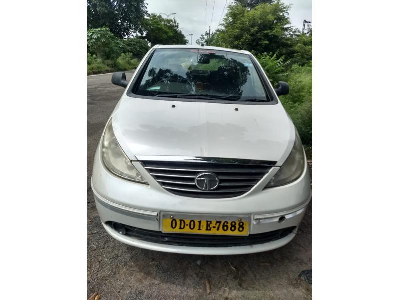 Used 2014 Tata Manza Car In Jharsuguda