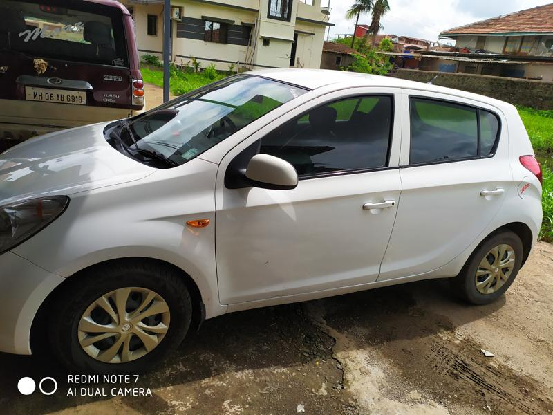 Used 2012 Hyundai i20 Car In Mumbai