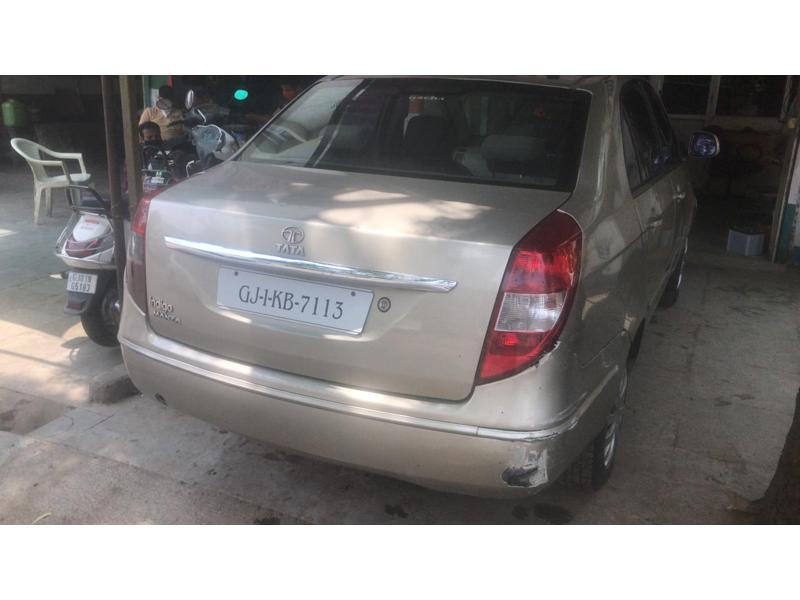 Used 2009 Tata Manza Car In Ahmedabad