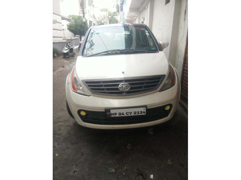 Used 2014 Tata Aria Car In Bhopal