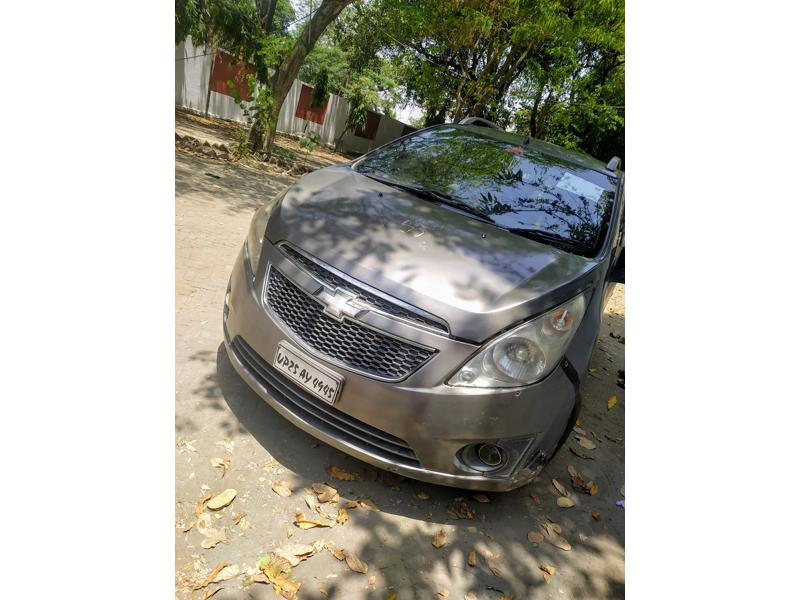 Used 2013 Chevrolet Beat Car In Bareilly