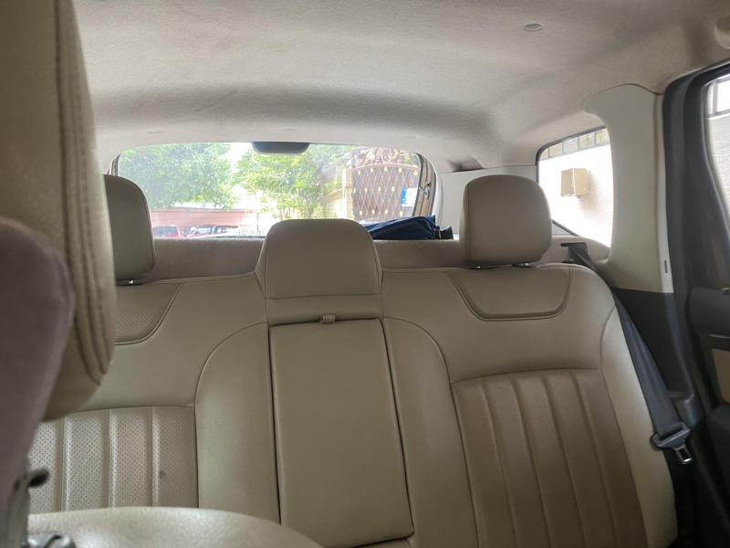 Used 2013 Renault Duster Car In Chennai