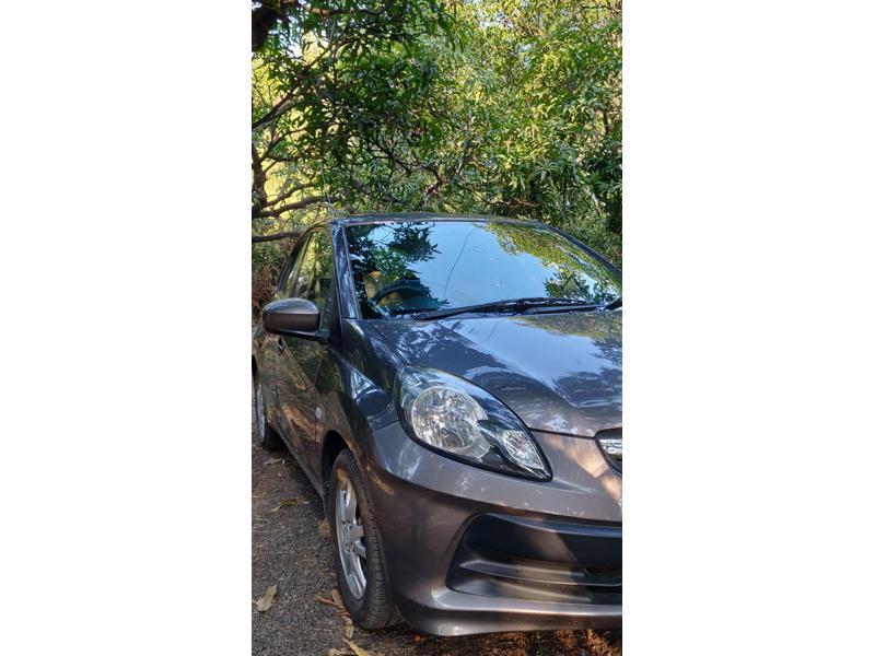 Used 2013 Honda Brio Car In Ranchi