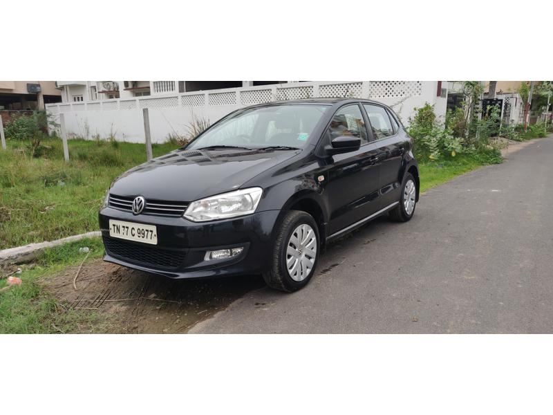 Used 2014 Volkswagen Polo Car In Chennai