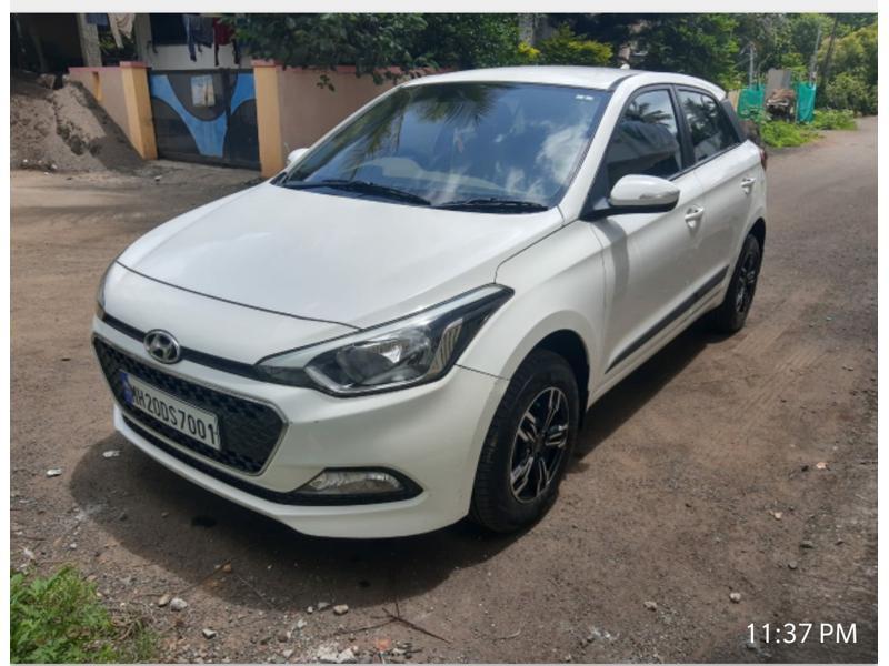 Used 2015 Hyundai Elite i20 Car In Malegaon