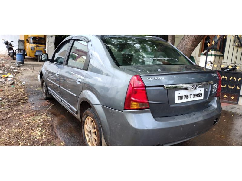 Used 2012 Mahindra Verito Car In Tirunelveli