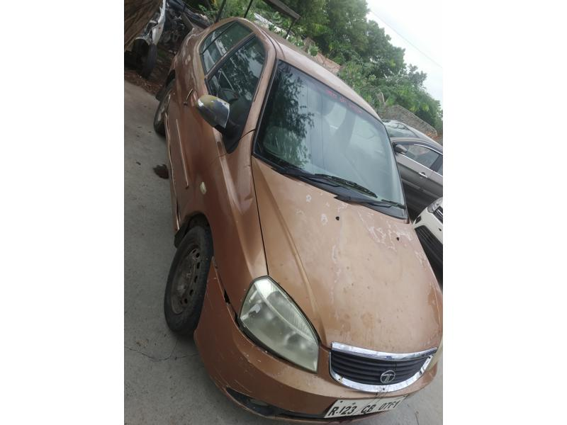 Used 2006 Tata Indigo Car In Bhilwara