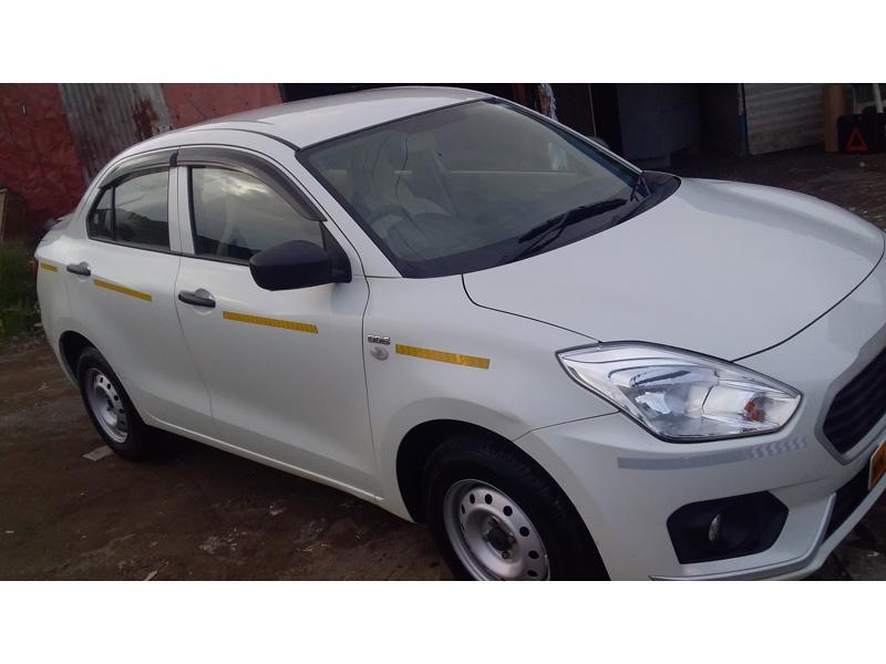 Used 2018 Maruti Suzuki Dzire Car In Navi Mumbai