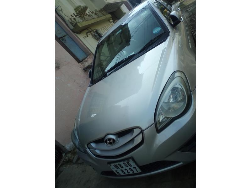 Used 2011 Hyundai Verna Car In Jabalpur