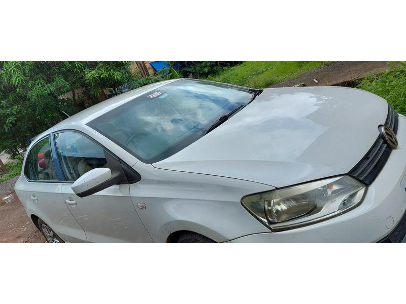 Used 2011 Volkswagen Vento Car In Thane