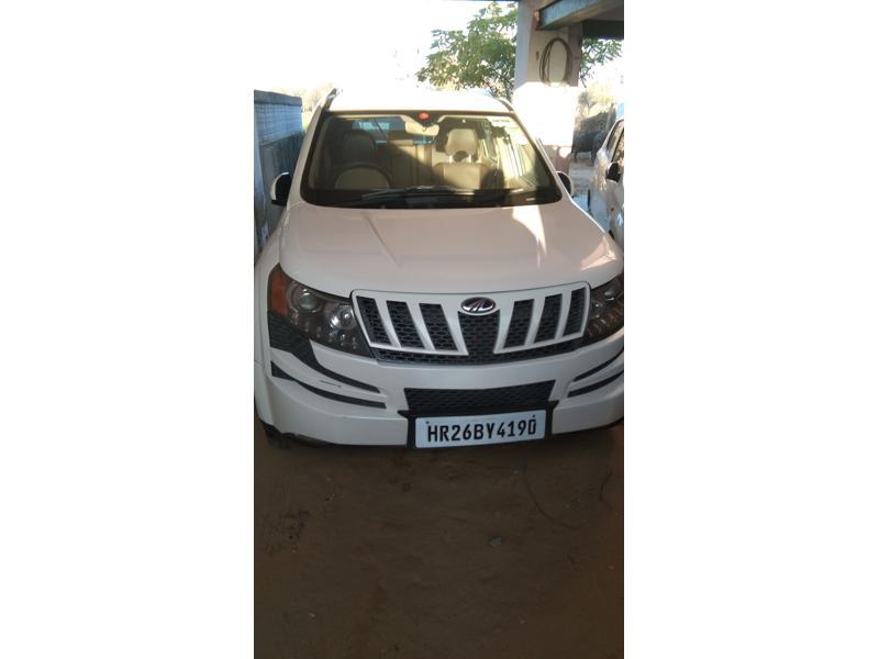 Used 2013 Mahindra XUV500 Car In New Delhi