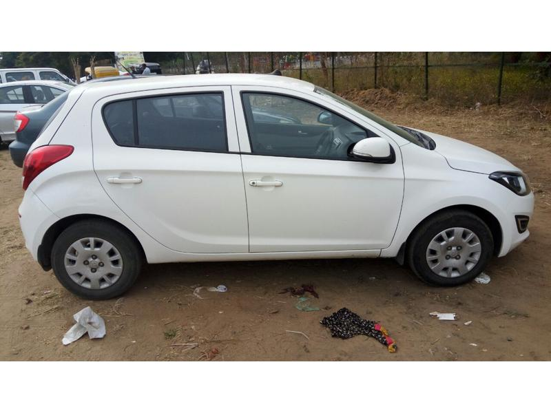 Used 2012 Hyundai i20 Car In Ahmedabad