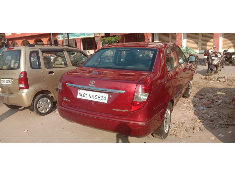 Used 2011 Tata Manza Car In New Delhi