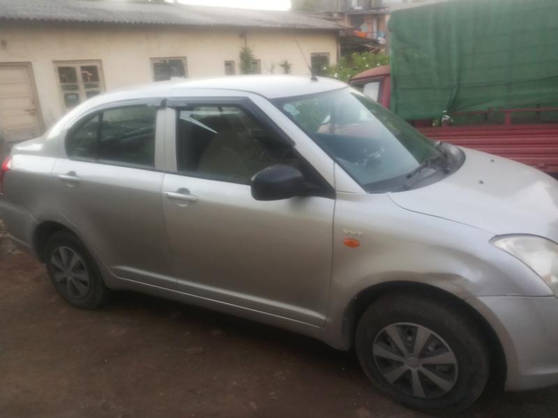 Used 2011 Maruti Suzuki Swift Dzire Car In Pune