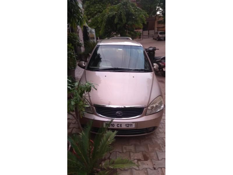 Used 2010 Tata Indigo CS Car In Ludhiana