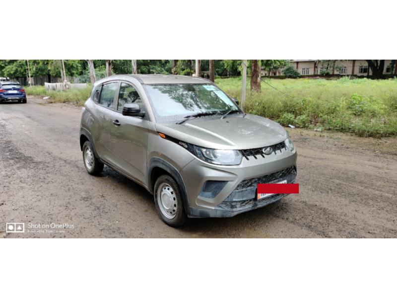 Used 2018 Mahindra KUV100 NXT Car In Pune