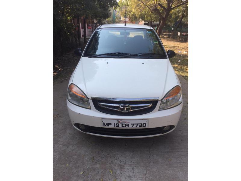 Used 2012 Tata Indigo eCS Car In Bhopal