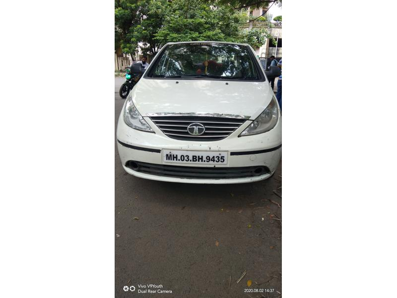 Used 2013 Tata Manza Car In Mumbai