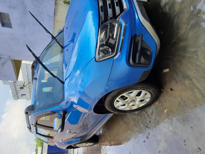Used 2020 Renault Duster Car In Chennai