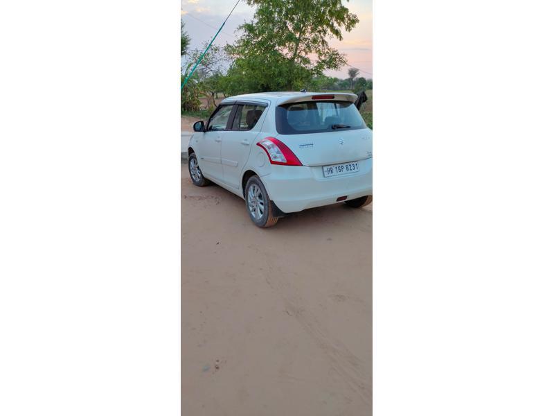 Used 2014 Maruti Suzuki Swift Car In Gurgaon