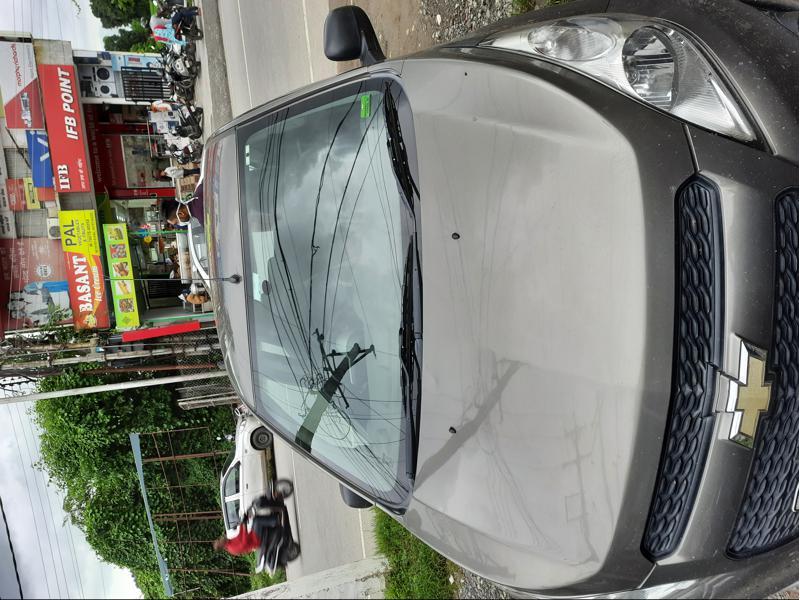 Used 2014 Chevrolet Beat Car In Shimla