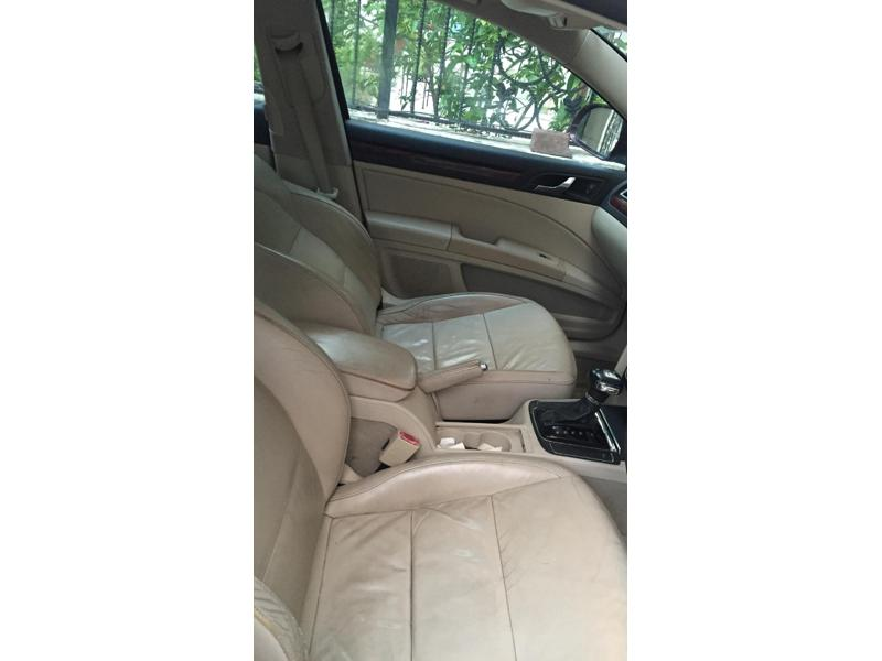 Used 2010 Skoda Superb Car In Chandigarh