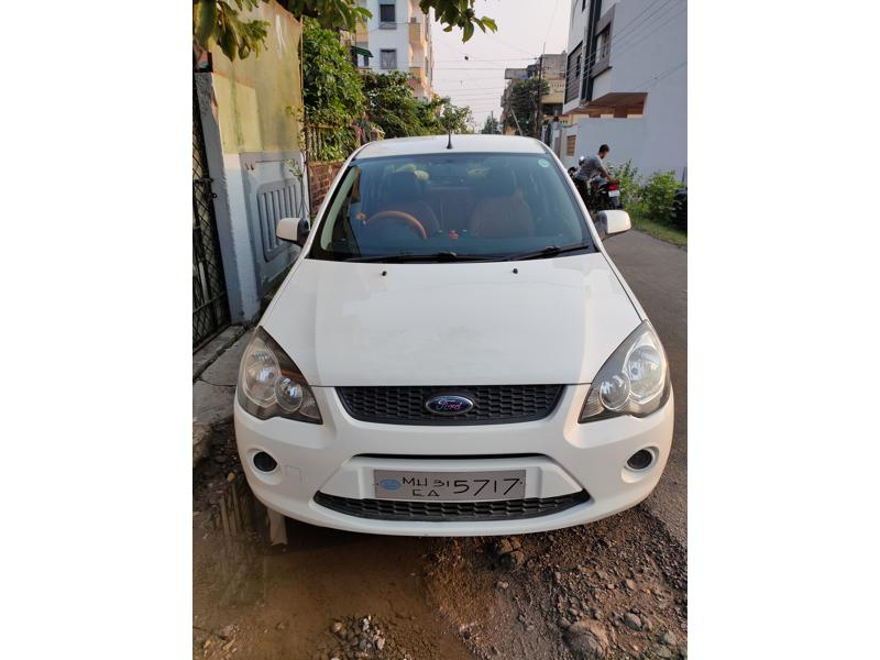 Used 2012 Ford Fiesta Classic Car In Nagpur