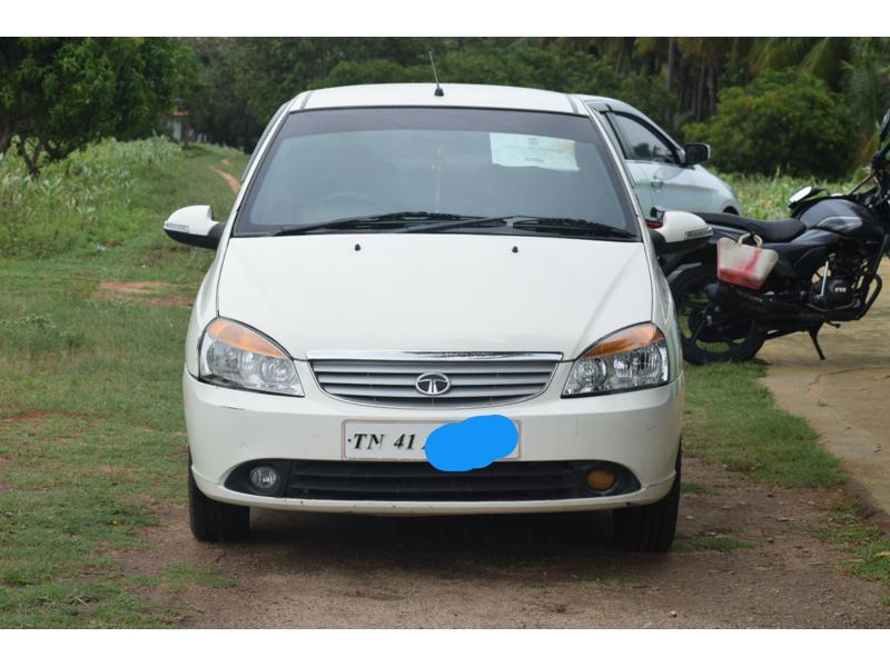 Used 2012 Tata Indigo XL Car In Pollachi