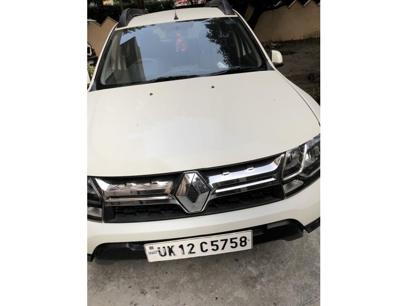 Used 2016 Renault Duster Car In New Delhi