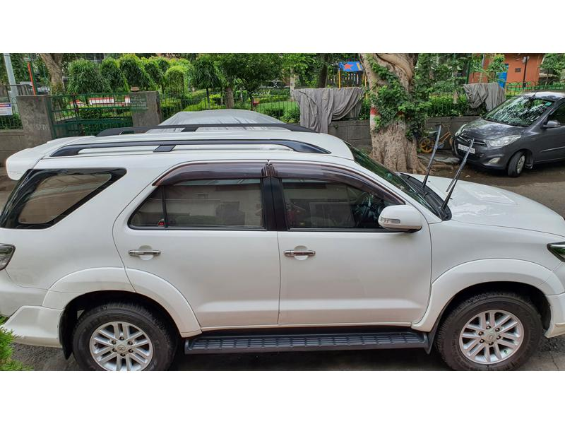 Used 2014 Toyota Fortuner Car In New Delhi