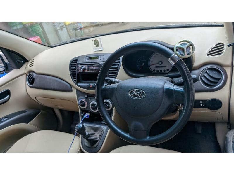Used 2007 Hyundai i10 Car In Durg