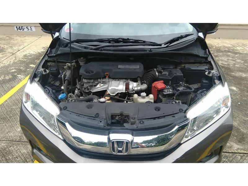 Used 2014 Honda City Car In Bangalore