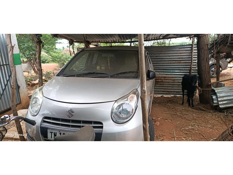 Used 2010 Maruti Suzuki A Star Car In Karur