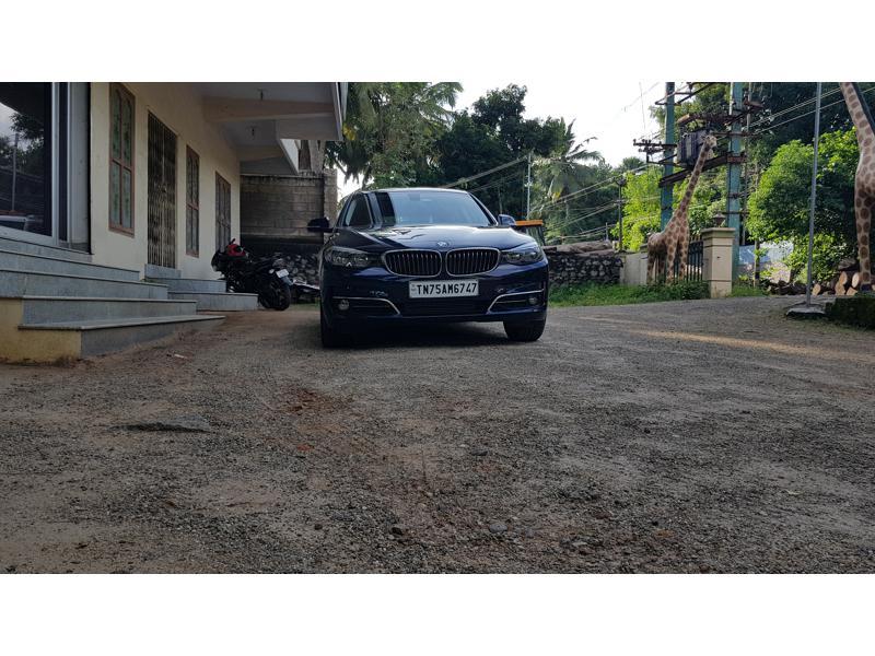 Used 2019 BMW 3 Series Car In Tirunelveli