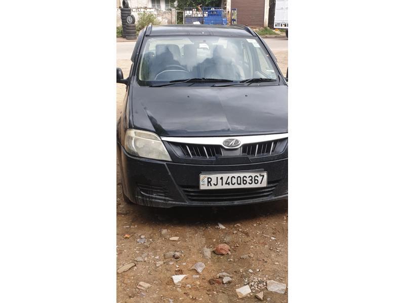 Used 2012 Mahindra Verito Car In Jaipur