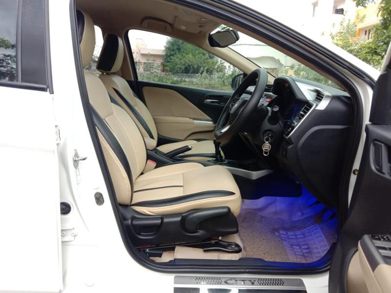 Used 2014 Honda City Car In Erode