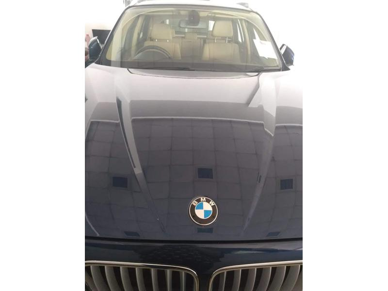 Used 2014 BMW X1 Car In Bangalore