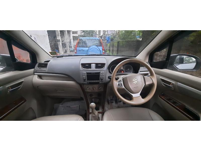 Used 2013 Maruti Suzuki Ertiga Car In Nashik