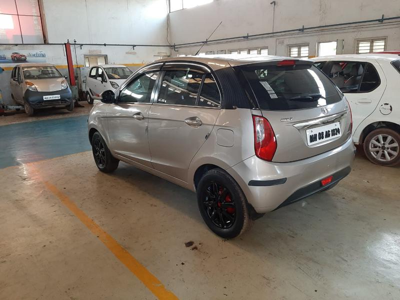 Used 2015 Tata Bolt Car In Ratnagiri