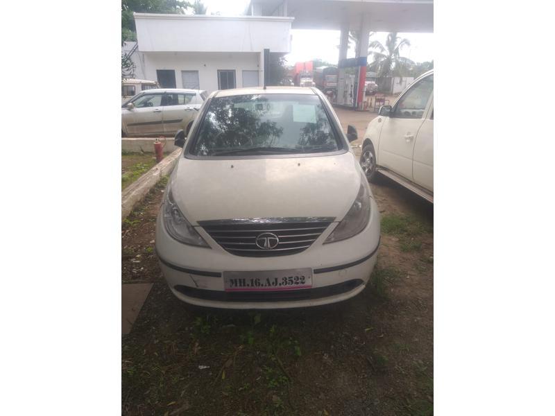 Used 2010 Tata Indica Vista Car In Ahmednagar