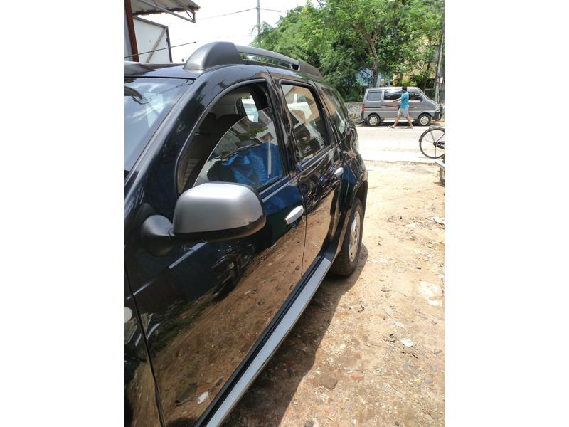 Used 2012 Renault Duster Car In Chennai