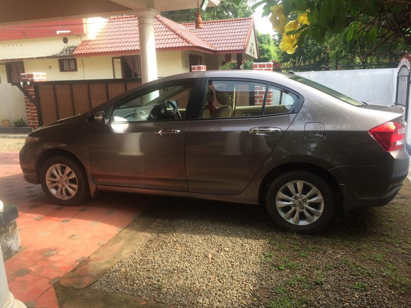 Used 2013 Honda City Car In Thiruvalla