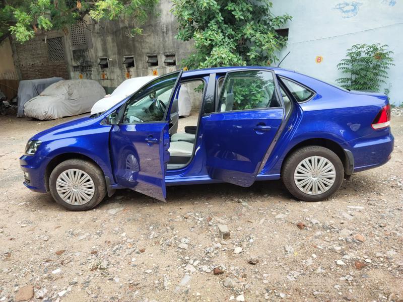 Used 2019 Volkswagen Vento Car In Chennai