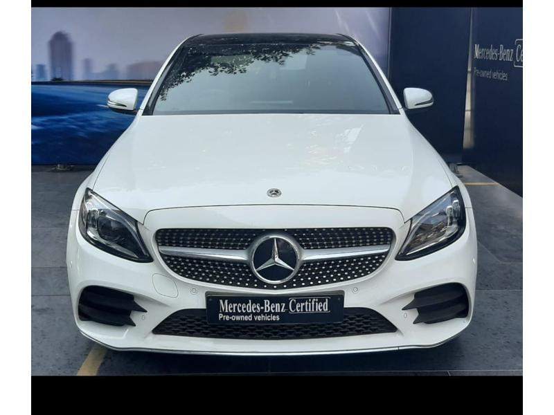 Used 2019 Mercedes Benz C Class Car In Amalapuram