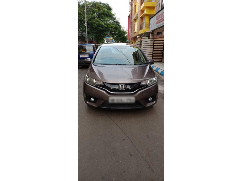 Used 2016 Honda Jazz Car In Howrah