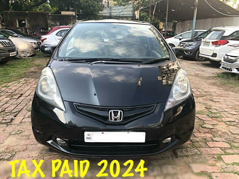 Used 2009 Honda Jazz Car In Kolkata