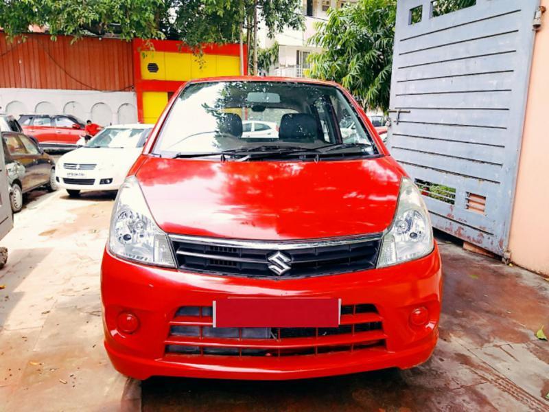 Used 2010 Maruti Suzuki Zen Estilo Car In Lucknow