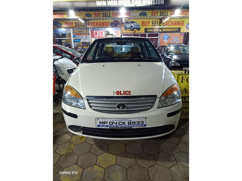 Used 2013 Tata Indigo eCS Car In Bhopal